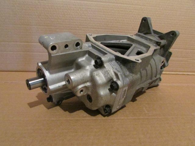MINI Cooper S Eaton M45 Superchargers - Eaton Supercharger Rebuild