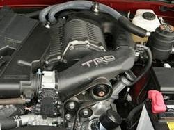 Toyota Tundra Supercharger >> Toyota TRD Eaton Superchargers on 4Runner Tacoma Tundra FJ ...