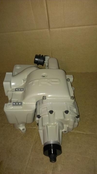 Mazda Miata Parts >> TRD 3.4L V6 Supercharger For Sale - Eaton Supercharger ...